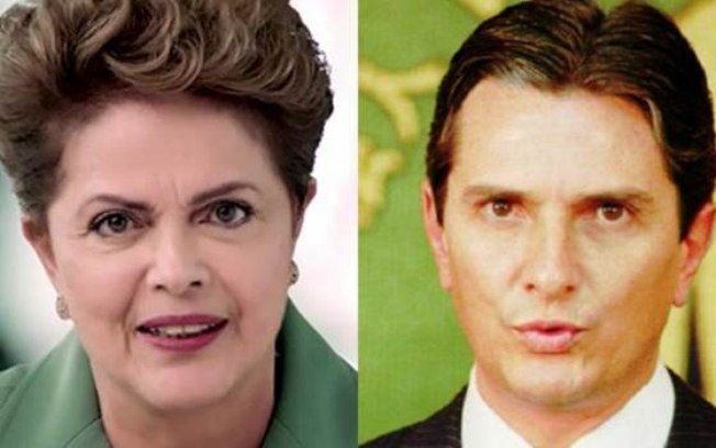 dilma+ color