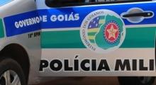 policia goias