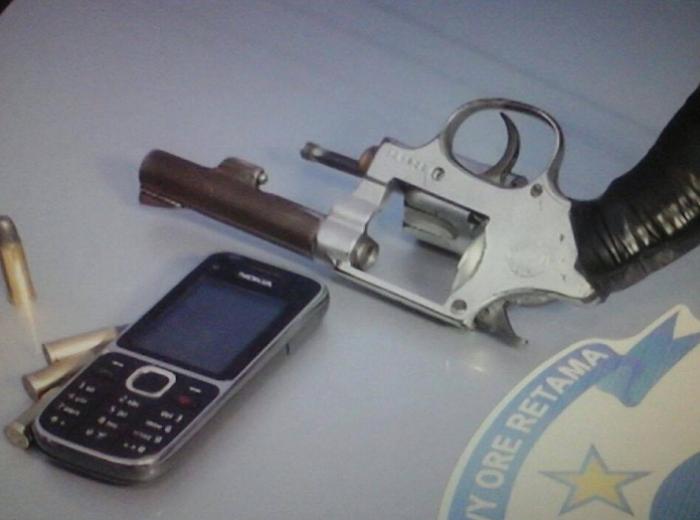 arma do casal