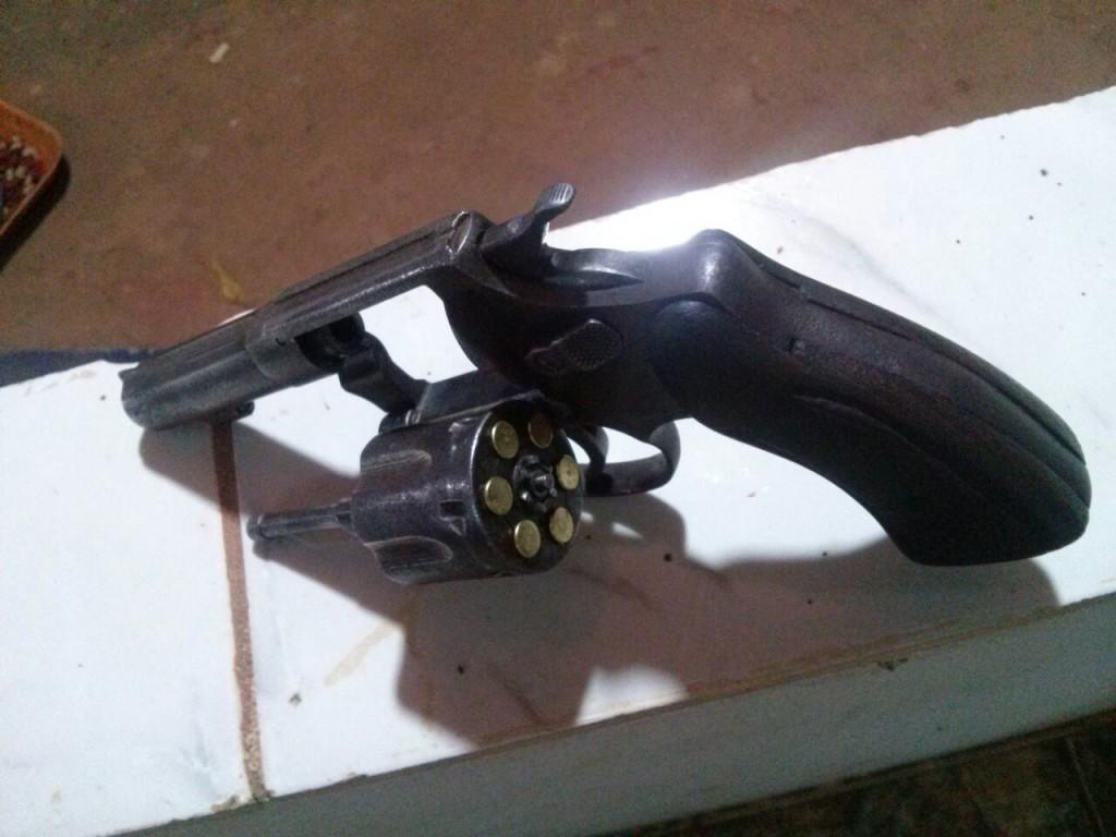 arma gurupi