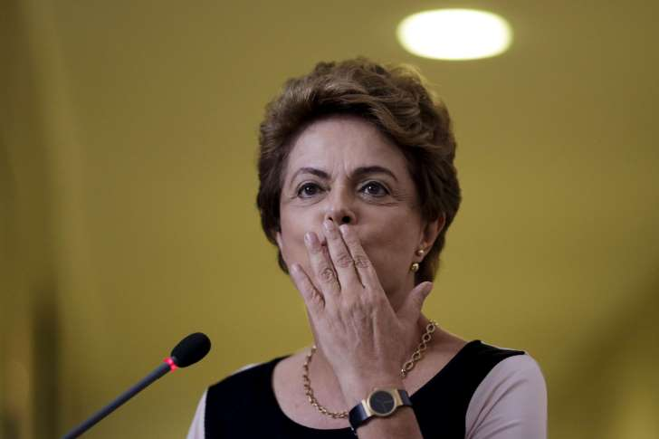 dilma impecheamt