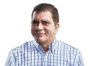 Amastha disputa a reeleição (Foto: Divulgação)