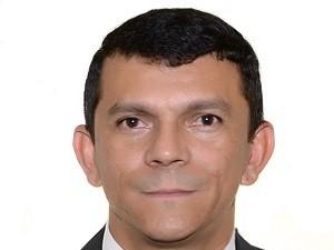 Cassius Assunção é candidato à Prefeitura de Palmas pelo PSOL (Foto: Divulgação)