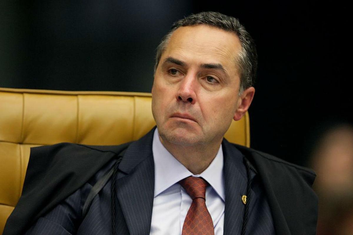 Barroso, do STF, disse que criminalização do aborto é incompatível com a autonomia da mulher