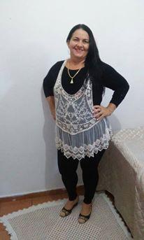 Maria Delfino(imagem do facebook)