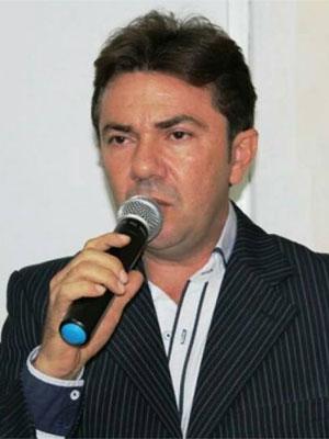 Chico Borges foi eleito morre antes de tomar posse.