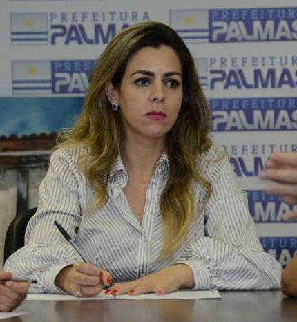 """Cinthia Ribeiro, sobre áudio de Ataídes: discurso """"truculento, machista, desonroso."""
