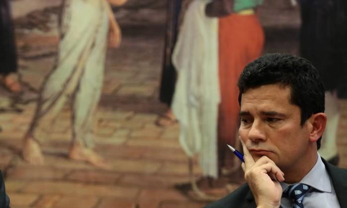 Lula já haviada entrado com uma reclamação no CNJ no ano passado - Givaldo Barbosa / Agência O Globo