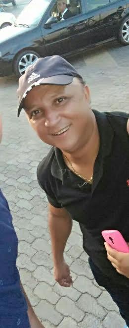 Policial Civil José Milo