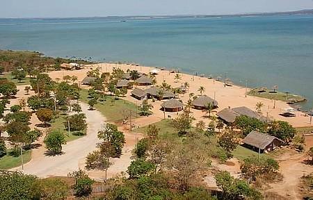 praia palmas