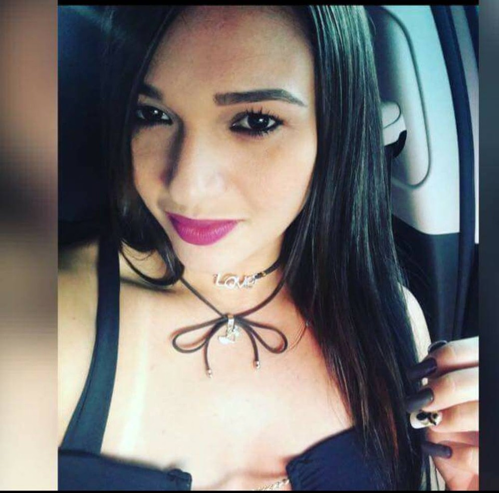 Rafisa Fernanda Dourado tinha 29 anos e trabalhava como assistente social (Foto: Reprodução/Facebook
