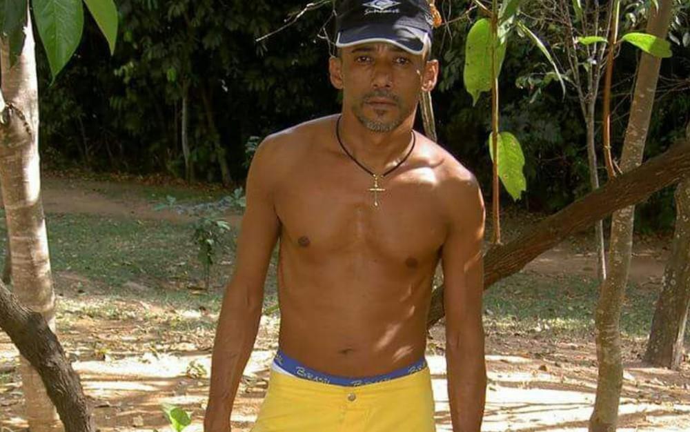 Walter foi morto ao ser atropelado em Goiânia após programa em motel (Foto: Arquivo pessoal)